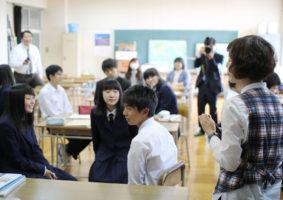 北陽 高校 ホームページ